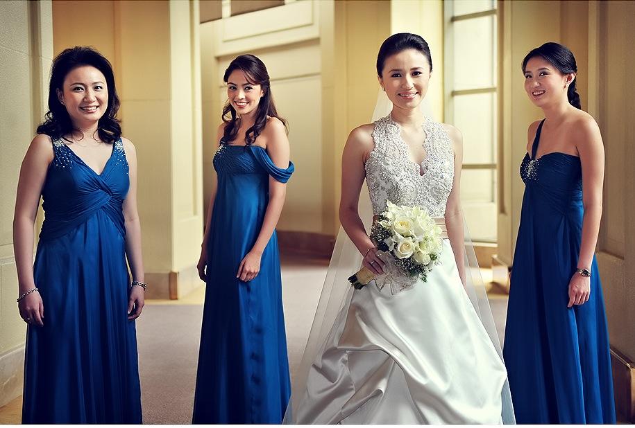 Enchantingly Elegant Ever After | Bride and Breakfast